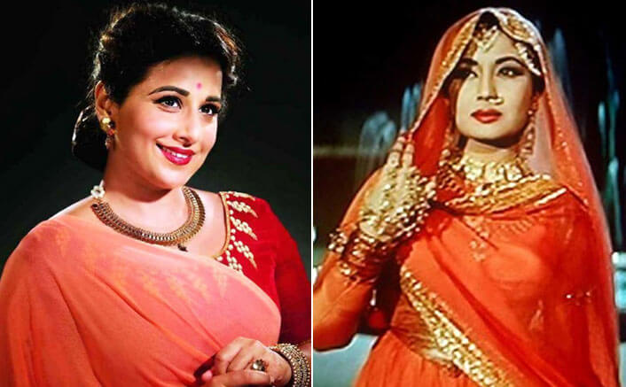 Vidya Balan Is Not Doing Meena Kumari Biopic Anymore, Here's The Real Reason Why