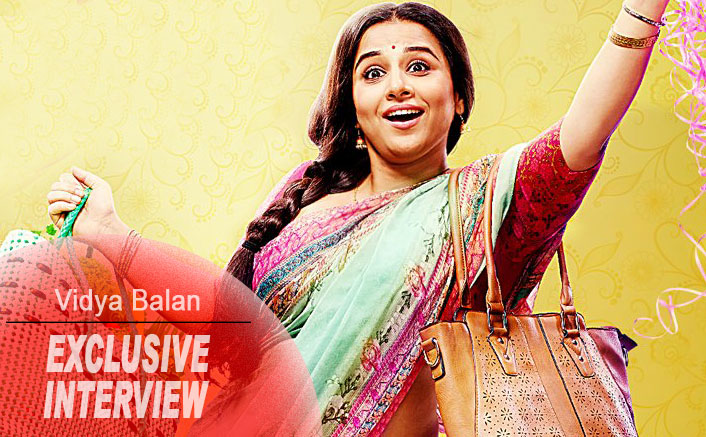 Vidya Balan Talks About Tumhari Sulu, Begum Jaan's Failure, CBFC And Much More!