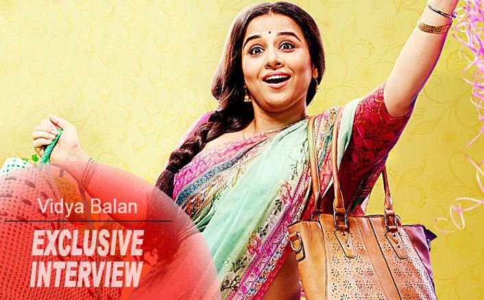 Vidya Balan Talks About Tumhari Sulu, Begum Jaan's Failure, CBFC And Much More!