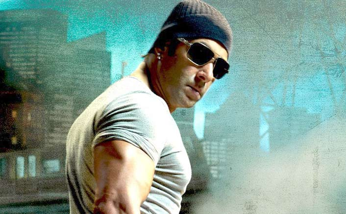 From Wanted To Dabangg: Which Is Your Favourite Entry Scene Of Salman Khan?