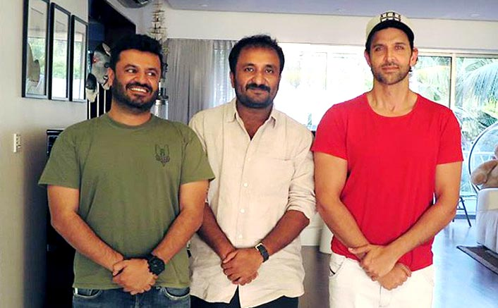 15000 potential actors auditioned to play Super 30 alongside Hrithik Roshan!