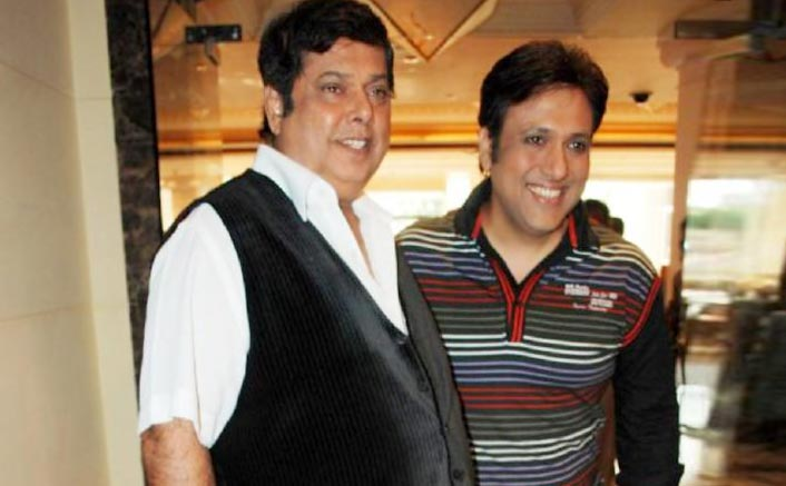 Govinda and David Dhawan