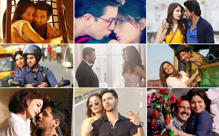 8 On-Screen Couples of 2017 Who Definetly Won Our Hearts