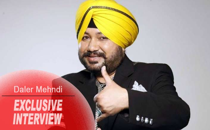 Daler Mehndi Exclusive: I Would Like To Recreate Bolo Tara Ra Ra