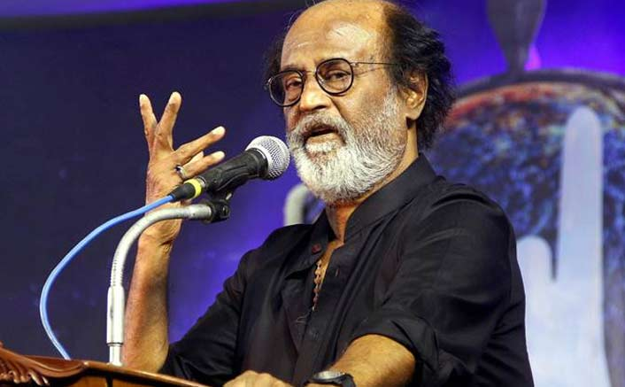 Rajinikanth to float party, follow spiritual politics