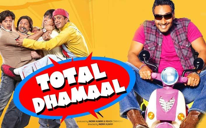 Ajay Devgn Upcoming films