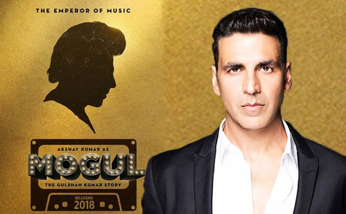 Has Akshay Kumar walked out of Gulshan Kumar's biopic - Mogul?
