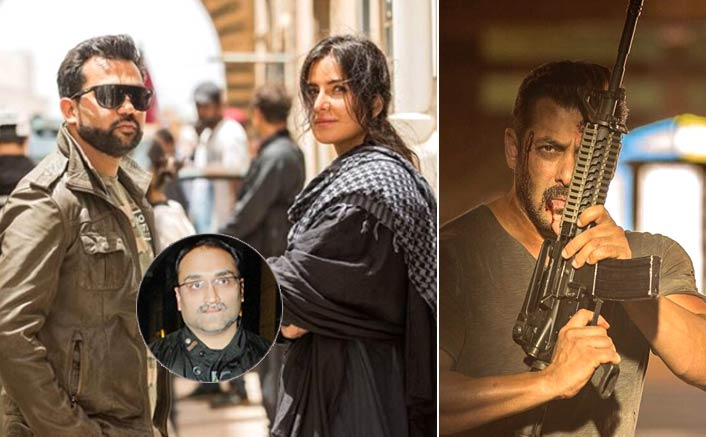 Ali Abbas Zafar Talks About His Team's Reaction To The Story Of Tiger Zinda Hai And About Making A Zoya Zinda Hai In Bollywood
