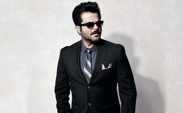 Anil Kapoor had 'extra-special' birthday on 'Race 3' set