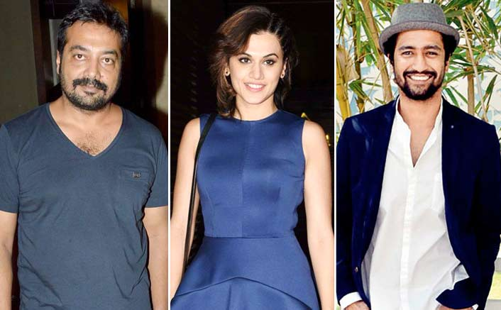 Anurag Kashyap's Manmarziyan: All You Need To Know