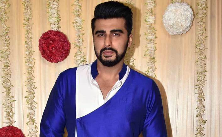 Arjun Kapoor Will Again Be Seen Honing His Cooking Skills For His Next Sandeep Aur Pinky Faraar