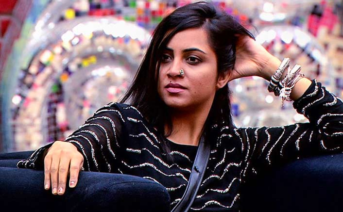 Arrest warrant issued against Big Boss contestant Arshi Khan
