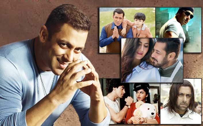 Bhaijaan: A phenomenon, A powerhouse, An enigma