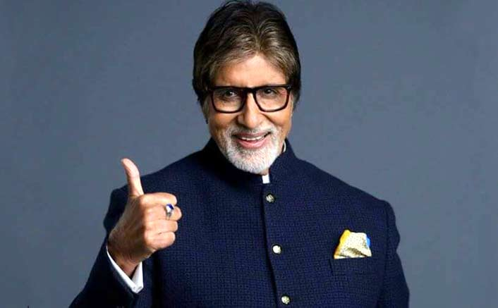 Amitabh Bachchan Wraps Up Thugs Of Hindostan Shooting Schedule In Thailand