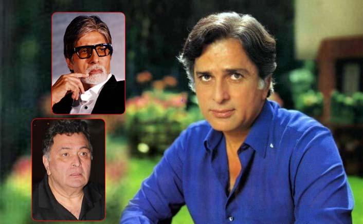A blunder made by BBC Ten over the death of Shashi Kapoor sends Twitterati into frenzy