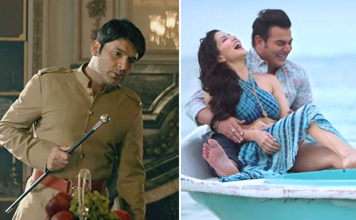 Box Office - Firangi & Tera Intezar Open On Expected Lines