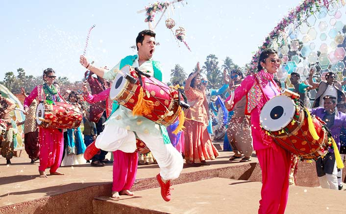 Box Office - Fukrey Returns is a Superhit