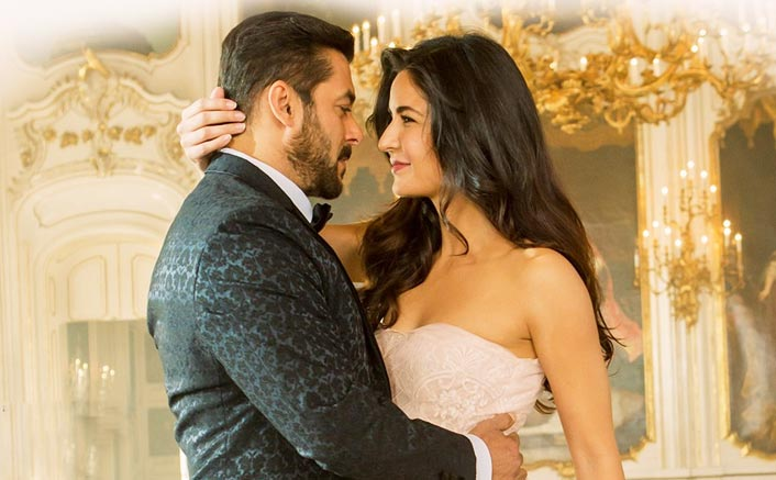 Box Office - Salman Khan set to challenge his own records with Tiger Zinda Hai