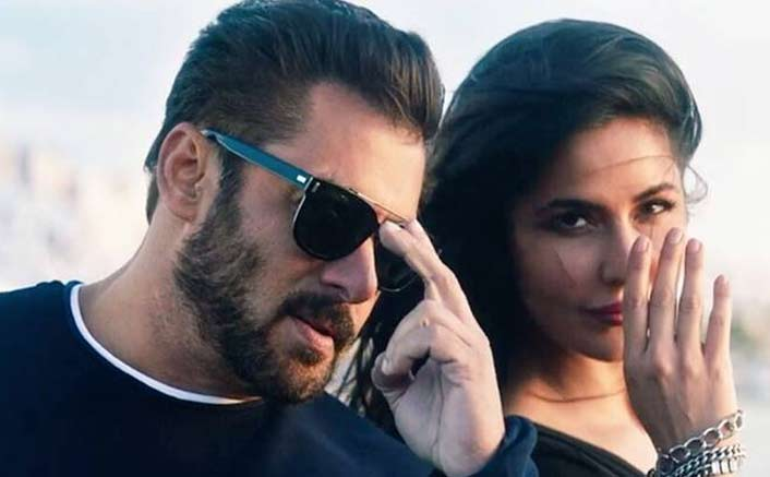 Salman Khan's THIS Gesture For Katrina Kaif Shows How There's Still Something Left!