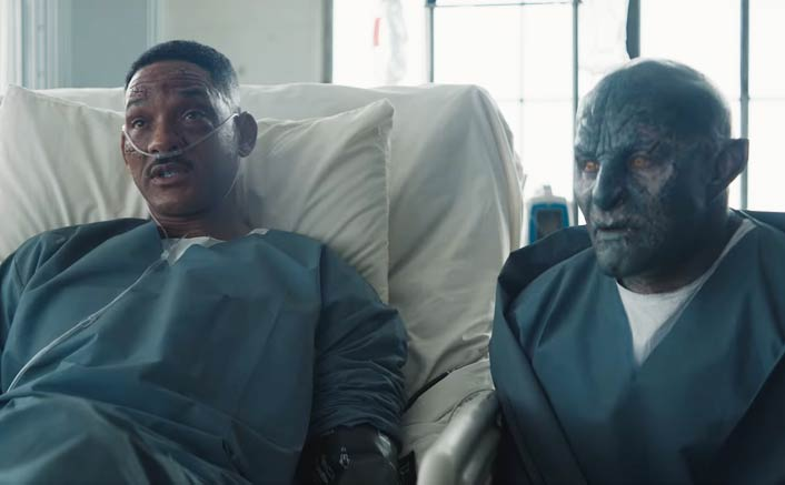 'Bright' an interesting exploration of how we treat each other: Will Smith