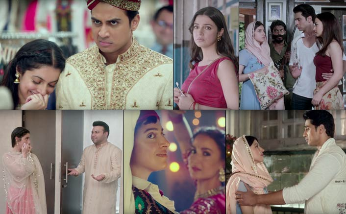 Divya Khosla Kumar Charms You Away With Her Innocence In Bulbul