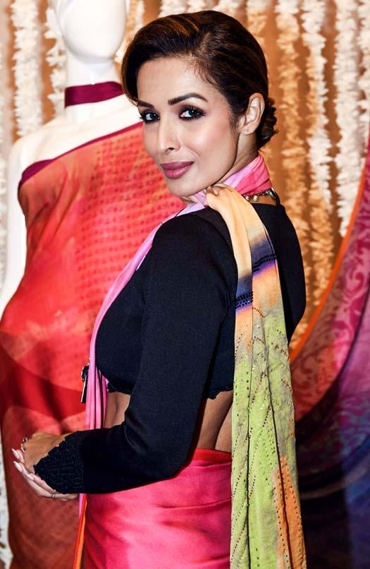 Change will happen if women start motivating each other: Malaika Arora