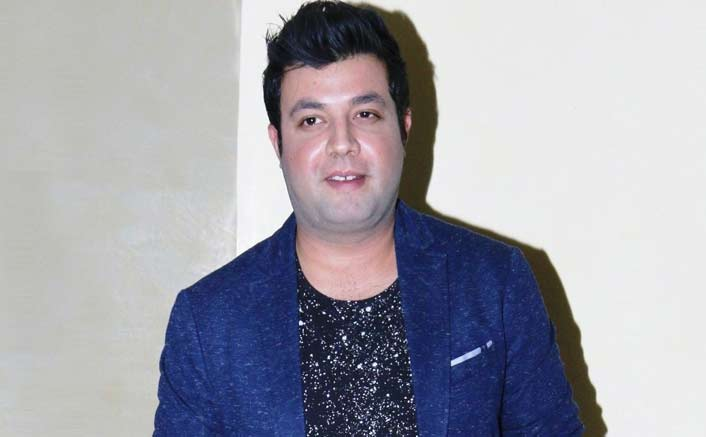 Don't fear being typecast: Varun Sharma