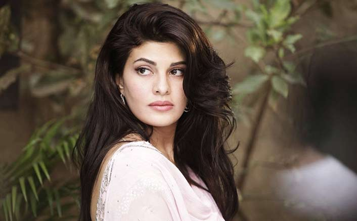 Jacqueline Fernandez learning martial arts for 'Race 3'