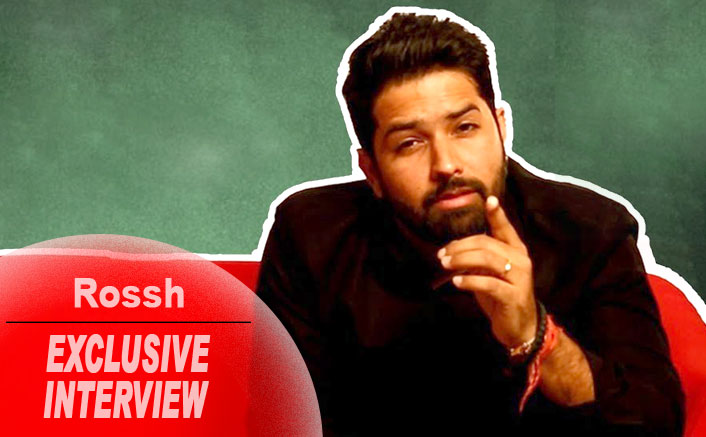 Exclusive! Chillam Rapper Rossh: A.R. Rahman & Nusrat Fateh Ali Khan Are My Favourite Musicians