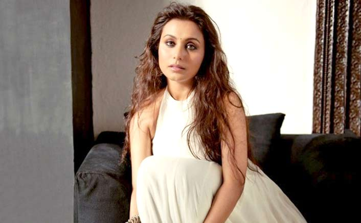 Finally! Rani Mukerji To Make Her Social Media Debut With Her Next, Hichki