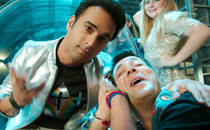 Fukrey Returns Box Office: Fighting Its Way Through Tiger Zinda Hai Storm