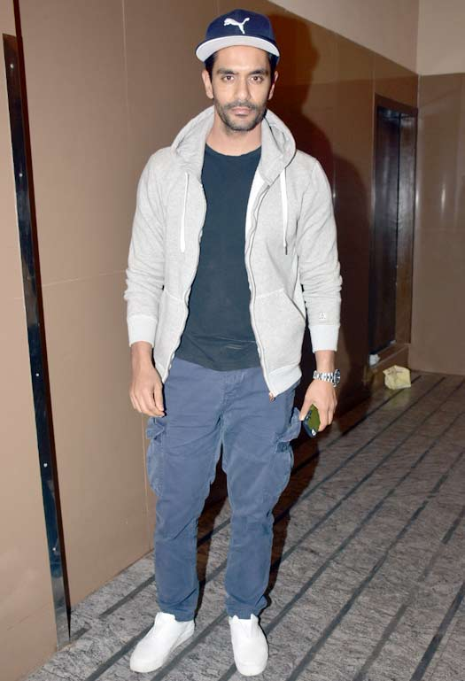 Fukrey Returns Screening saw Bollywood laughing in splits