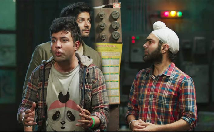 Fukrey Returns Has A Terrific 2nd Thursday At The Box Office
