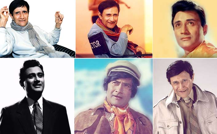 Gaata Rahe Mera Dil; Remembering Dev Anand on his 6th Death anniversary
