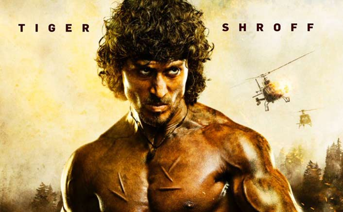 Here Goes The List Of Baaghi Actor Tiger Shroff's Upcoming Movies