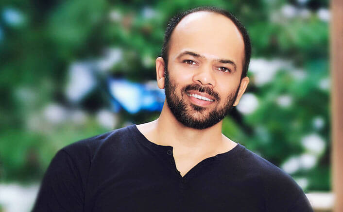 A good commercial film will always work: Rohit Shetty