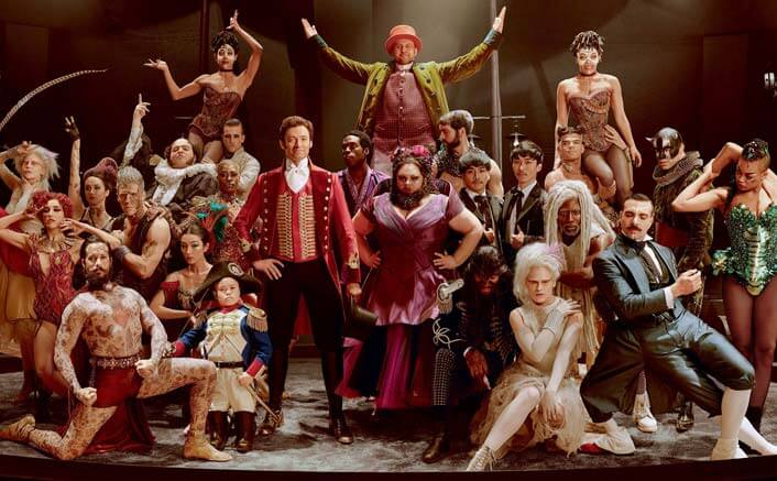 The Greatest Showman Movie Review