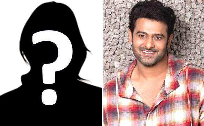 Guess who is Prabhas' secret crush!