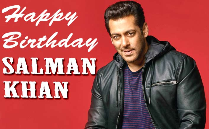 Happy Birthday Salman Khan! Fans, These Qualities Are A Must Have To Be His Diehard Fan