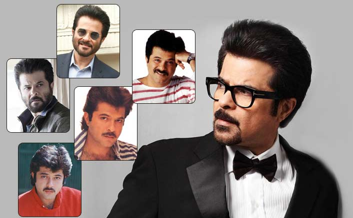Happy Jhakaas Birthday Anil kapoor