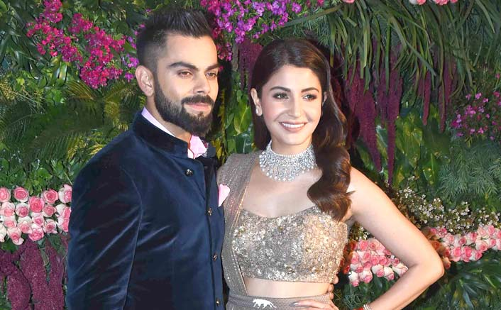 Here's Everything You Need To Know About Virushka's Reception