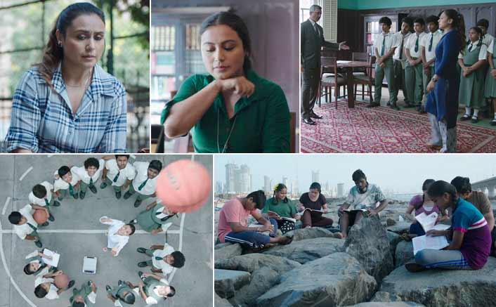 Hichki | Official Trailer | Rani Mukerji