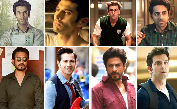 Let's Take A Look At The Best Actors Of Bollywood In 2017