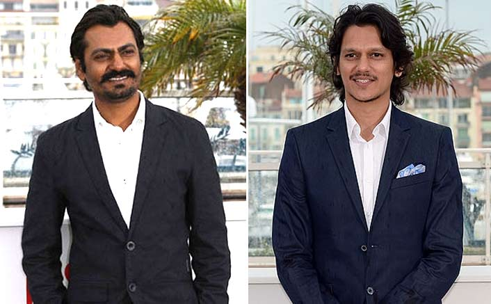 Nawazuddin Siddiqui and Vijay Varma met real-life criminals for his role prep