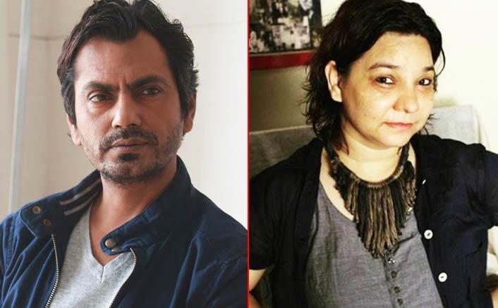 Nawazuddin Siddiqui's Accuses His Former Girlfriend Sunita Rajwar Of Doing A Publicity Stunt