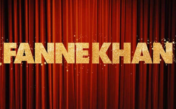 NEW LOGO! Here's The Glitzy Logo Of Anil Kapoor & Aishwarya Rai Bachchan's Fanne Khan