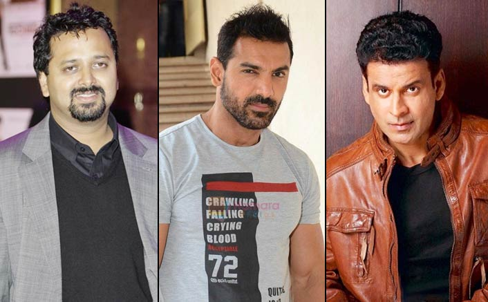 Nikkhil Advani's Thriller Starring John Abraham & Manoj Bajpayee Shelved?