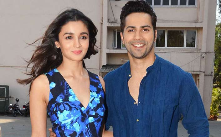 Varun Dhawan & Alia Bhatt Say They Have No Idea About Shiddat