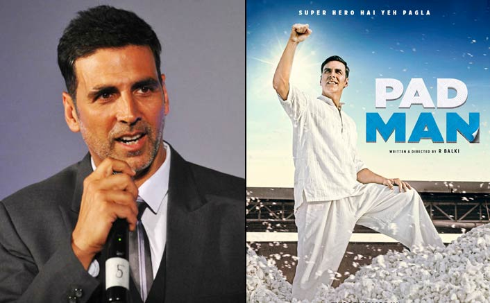 'Padman' is an honest subject: Akshay Kumar