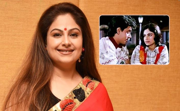 Pehla Nasha Girl Ayesha Jhulka to be back on screen with Anil Sharma's upcoming film Genius
